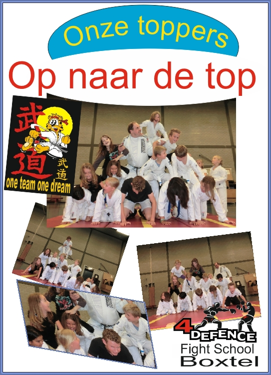 Onze toppers